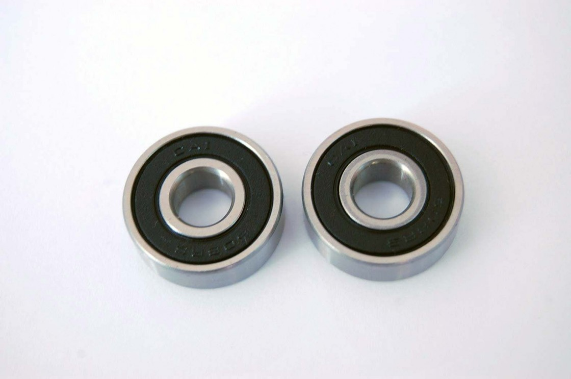 NACHI 6203 2NSE9 C3  Single Row Ball Bearings