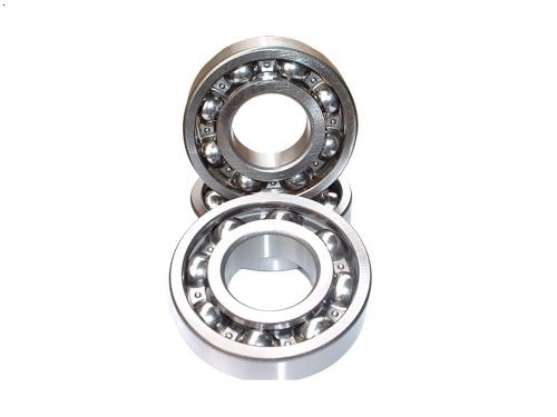 NACHI 6306ZZE C4  Single Row Ball Bearings