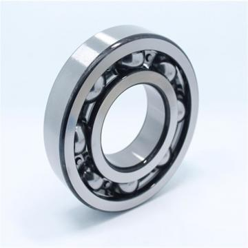 NACHI R3ZZ  Single Row Ball Bearings
