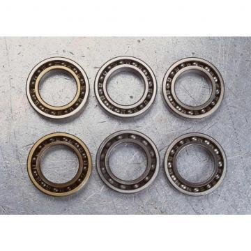0.591 Inch | 15 Millimeter x 1.654 Inch | 42 Millimeter x 0.748 Inch | 19 Millimeter  INA 3302-2RSR  Angular Contact Ball Bearings