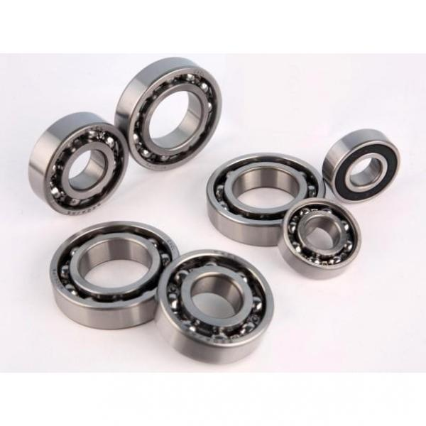 NSK 6000Z  Single Row Ball Bearings #1 image