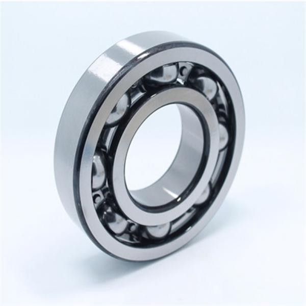 NSK 683ZZ  Single Row Ball Bearings #1 image