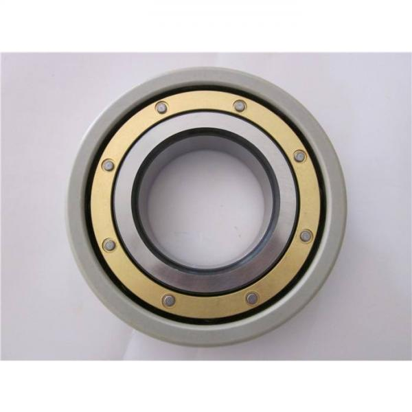 SKF 206SFF-HYB 1  Single Row Ball Bearings #1 image