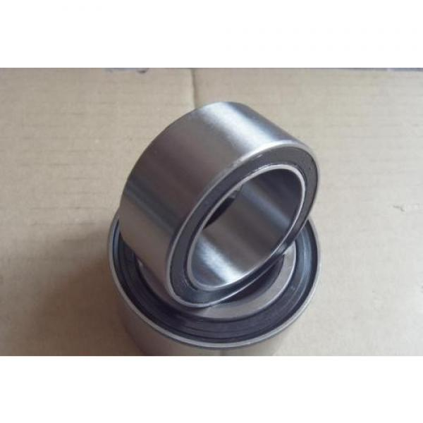NACHI 608ZZ  Single Row Ball Bearings #2 image