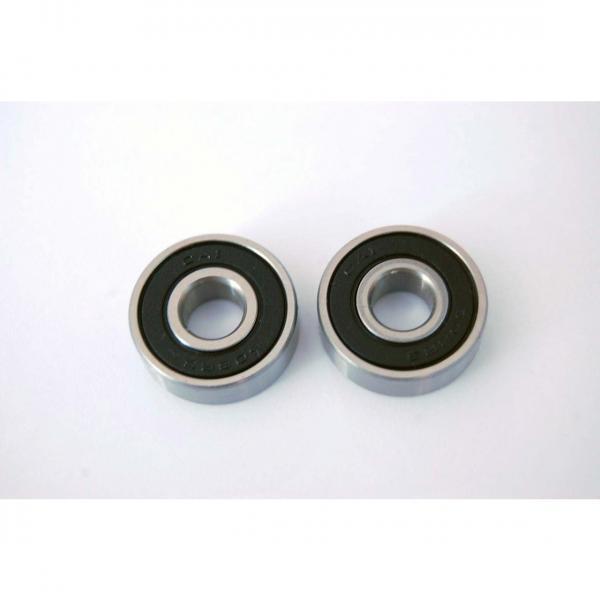 NACHI 1601ZZ  Single Row Ball Bearings #2 image