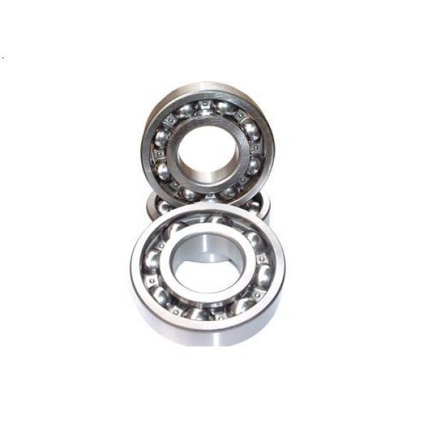 NACHI 608ZZ  Single Row Ball Bearings #1 image