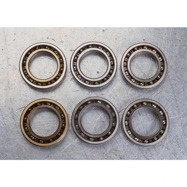 SKF 608-2RSH/GJN  Single Row Ball Bearings #1 image