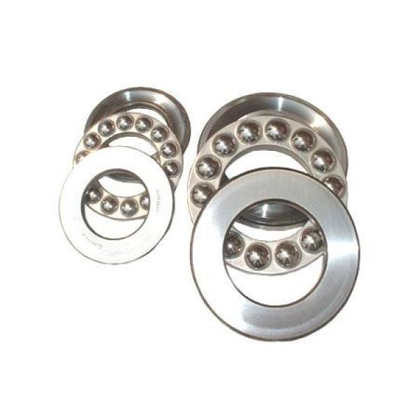 NACHI 6306-2NSE C3  Single Row Ball Bearings #1 image